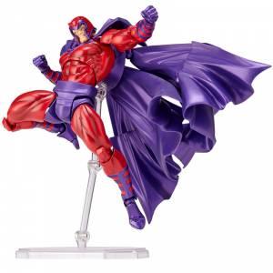 Marvel Comics - X-Men - Magneto [Amazing Yamaguchi 006]