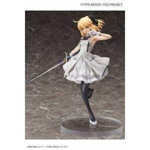 Fate/Grand Order - Saber Lily / Altria Pendragon [Licorne]