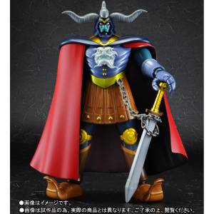 Mazinger ZERO tai Ankoku Daishogun D.C. Limited Edition [Figuarts ZERO]