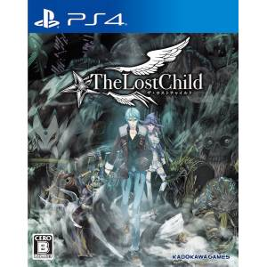 The Lost Child - Standard Edition [PS4]