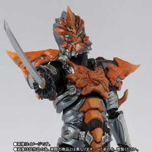 Ultraman Orb - Juggrus Juggler Limited Edition [S.H. Figuarts]
