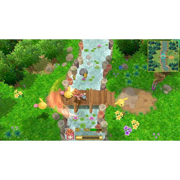 secret of mana ps4 guide