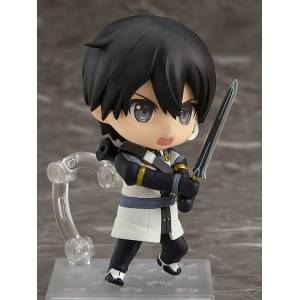 Sword Art Online The Movie: Ordinal Scale - Kirito: Ordinal Scale Ver. [Nendoroid 750b]