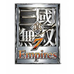 Shin Sangoku Musou 7 Empires - Standard Edition [Switch]