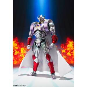 Kinnikuman - Akuma Shogun Original Color Edition [SH Figuarts]