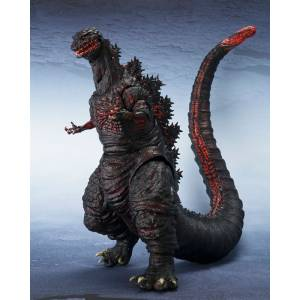 Shin Gojira / Godzilla 2016 Reissue [S.H.MonsterArts]