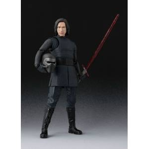 Star Wars: The Last Jedi - Kylo Ren [SH Figuarts]