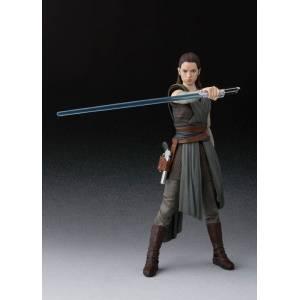 Star Wars: The Last Jedi - Rey [SH Figuarts]
