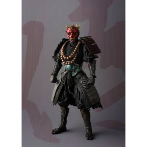 Star Wars - Meishou MOVIE REALIZATION - Priest Darth Maul [Bandai]
