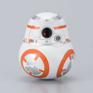 DARUMA CLUB - Star Wars - BB-8 [Bandai]