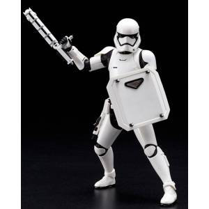 Star Wars: The Force Awakens: First Order Stormtrooper FN-2199 [ARTFX+]