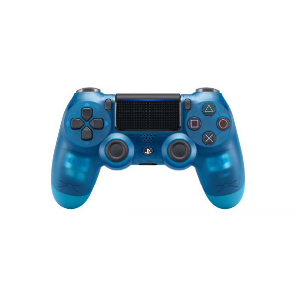 New Sony Playstation 4 Games : New dualshock blue crystal cuh zct j playstation