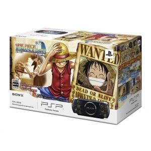 PSP-3000 One Piece Romance Dawn [Brand new]