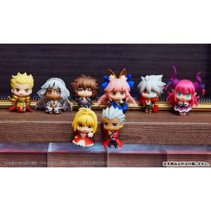 Fate/EXTELLA - Color Colle 8 packs Box [Movic]