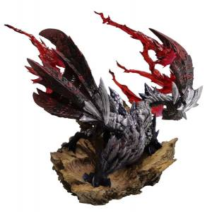 Monster Hunter - Creator's Model Sky Comet Dragon Valphalk Rage [Capcom Figure Builder]
