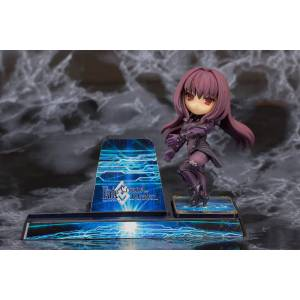 """VOCALOID"" Series - Smartphone Stand Bishoujo Character Collection No.14 Fate/Grand Order - Lancer/Scathach [PULCHRA]"