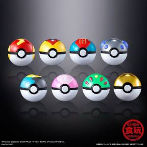 Pokemon - Pokeball / Pocket Monsters Ball Collection Special 02 Limited Edition [Goods]
