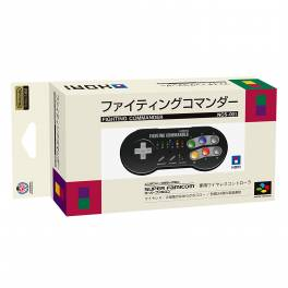 Hori Fighting Commander For Super Famicom Mini [Hori / Nintendo]