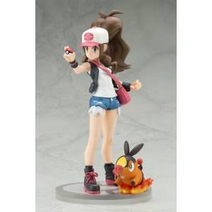 Pokemon Series - Hilda & Tepig / Pokabu & Touko [ARTFX J]