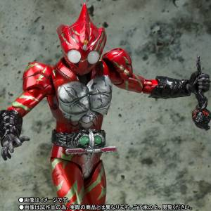 Kamen Rider Amazons Season 2 - Amazon Alpha Limited Edition [SH Figuarts]