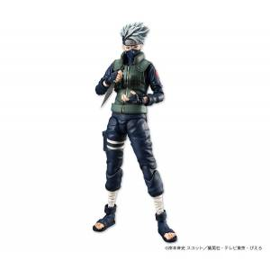 Naruto Shippuuden - Hatake Kakashi Limited Edition [Variable Action Heroes DX]