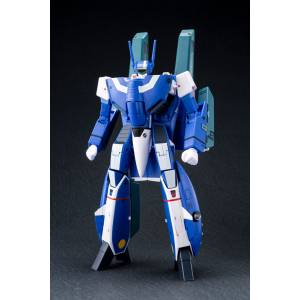 The Super Dimension Fortress Macross - Kanzen Henkei VF-1J Super Valkyrie (Maximilian Jenius Model) [Arcadia]