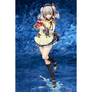 Kantai Collection -Kan Colle- Kashima Valentine mode [Ques Q]