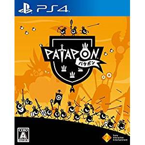 Patapon - Standard Edition [PS4]