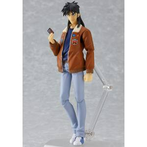 Ultimate Survivor Kaiji - Kaiji Itou [Figma 103]