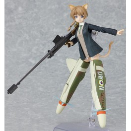 Strike Witches - Lynette Bishop[Figma 106]