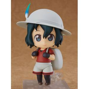 Kemono Friends - Kaban [Nendoroid 829]