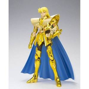 [Box slightly Damaged] SAINT SEIYA MYTH CLOTH EX - VIRGO SHAKA REVIVAL [BANDAI]