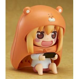 Himouto! Umaru-chan - Umaru-chan Reissue [Nendoroid 524]
