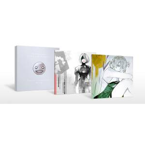 NieR: Automata / NieR Gestalt & Replicant Original Soundtrack Vinyl Box Set Limited Edition [OST]