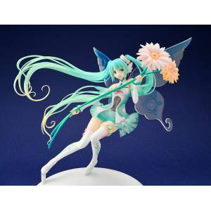 Hatsune Miku - Racing Miku 2017 Ver. Hobby Japan Limited Edition [Amakuni]