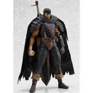 Berserk - Guts Black Soldier ver. [Figma 120]