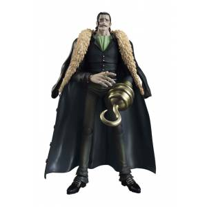ONE PIECE - Crocodile [Variable Action Heroes]