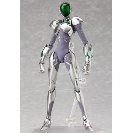 Accel World - Silver Crow [Figma 148]