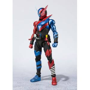 Kamen Rider Build - Rabbit Tank Form [SH Figuarts]