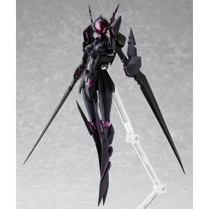 Accel World - Black Lotus [Figma 152]