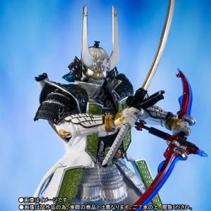 Kamen Rider Gaim - Kamen Rider Zangetsu Jinba / Jinber Melon Arms Limited Edition [S.I.C.]