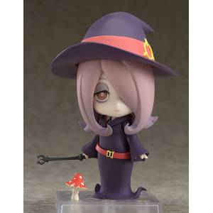 Little Witch Academia - Sucy Manbavaran [Nendoroid 835]