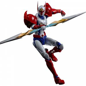 Tatsunoko Heroes Fighting Gear - Infini-T Force: Tekkaman Fighting Gear ver. [Sentinel]