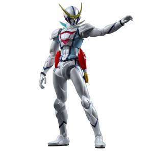 Tatsunoko Heroes Fighting Gear - Infini-T Force: Casshan Fighting Gear ver. [Sentinel]