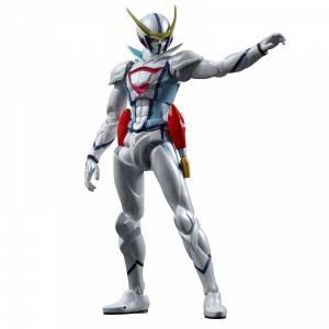 Tatsunoko Heroes Fighting Gear - Infini-T Force: Casshan Fighting Gear ver. [Sentinel]