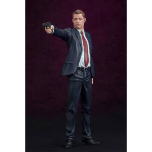 "GOTHAM - James ""Jim"" Gordon [ARTFX+]"