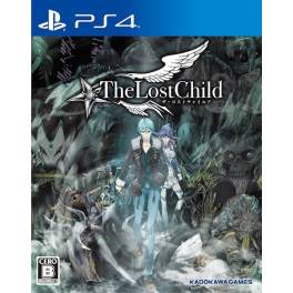 The Lost Child [PS4 - Used Good Condition]