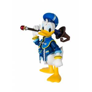 KINGDOM HEARTS II - Donald [SH Figuarts]