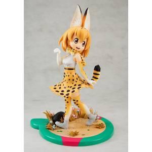 Kemono Friends - Serval [Kadokawa]