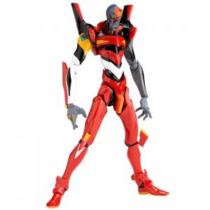 "EVANGELION EVOLUTION EV-011 Evangelion Kai 02 Beta ""Evangelion: 3.0 You Can (Not) Redo"" [Legacy of Revoltech]"
